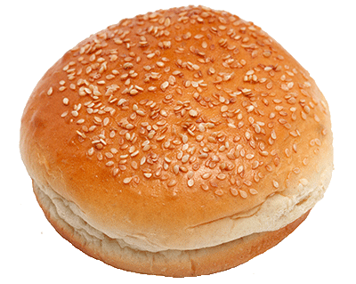 Gourmet Wheat Bun (4)