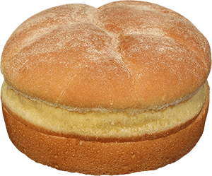 Hamburger Bun 4